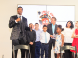 An Evening with Jameis Winston